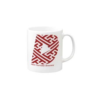 JYDstyle02 Mugs