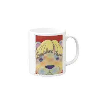 complex perm Mugs