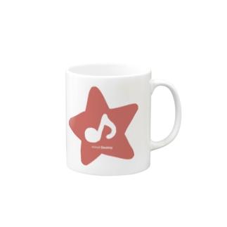minoliDestinySTAR Mugs