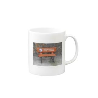 サイジョーデンキ Mugs