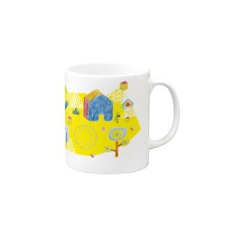 child town マグカップ