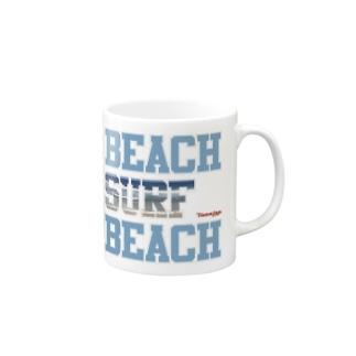 SURF! マグカップ