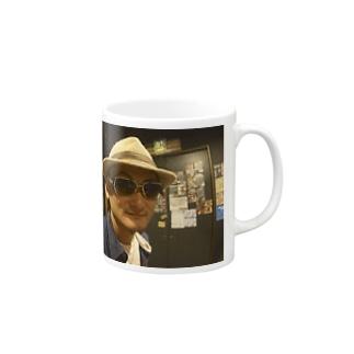 FUWABOT Mug
