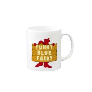 Welcome to... Mugs