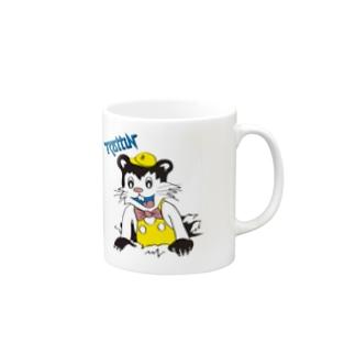 RATTiN Mugs