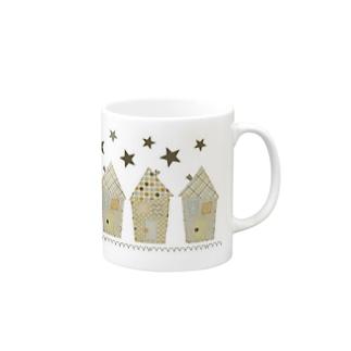 House Mugs