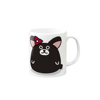 あまちゃん Mugs