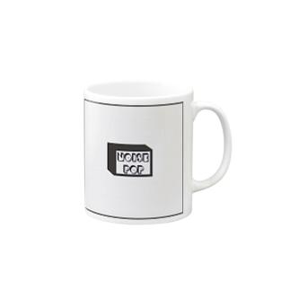 gray Mugs