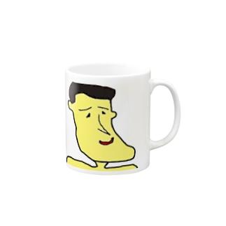 アントニオ Mugs