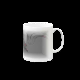 宇宙の贈りものの「宇宙の調べ」 マグカップ