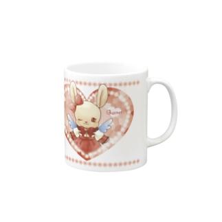Garnet Jan. Mugs