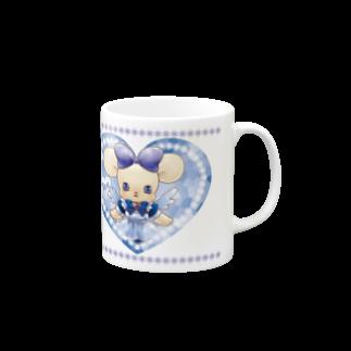 hirokaのSapphire Sept. Mugs