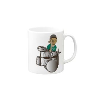 MOSHIN Mugs