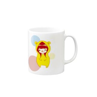 ぶーちゃん Mugs