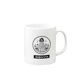 STUNNA NxWxO Mugs