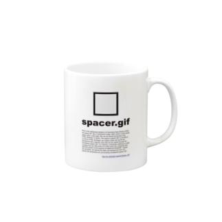 spacer.gif Mugs
