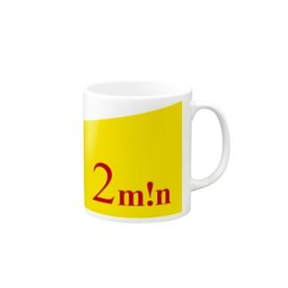 2m!n Mugs