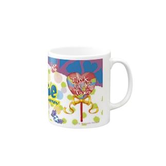 Torte(トルテ) Mugs