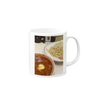 冷やし味噌 Mugs