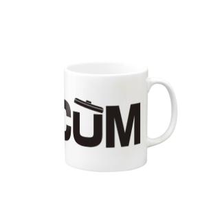 SCUM=人間のクズ Mugs