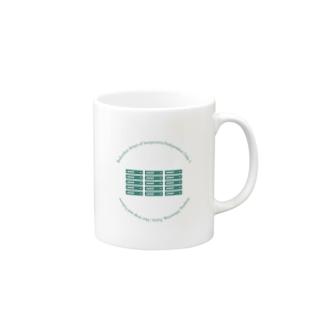 RAID5 Mugs