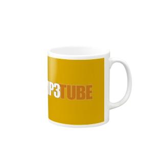 MP3TUBE Mugs