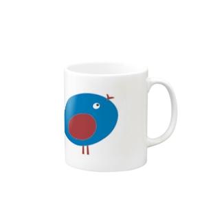 crucrow1 Mugs