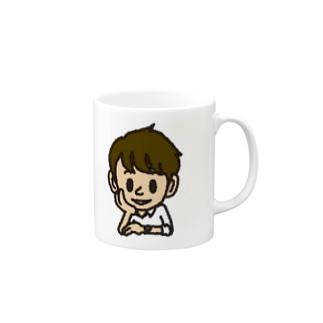 kanekochan Mugs