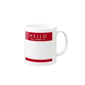 My Name is Mugs