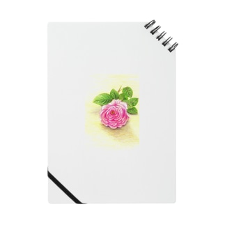一輪の薔薇 ノート