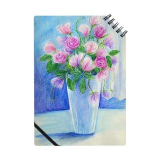 盛り花 ノート