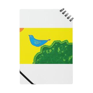 toritori Notes