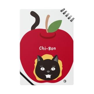 ちーぼんアップル Notes