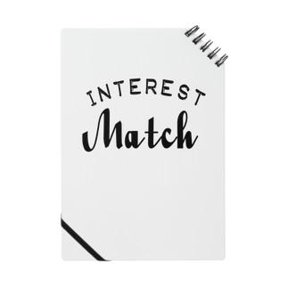 INTEREST Match  Notes