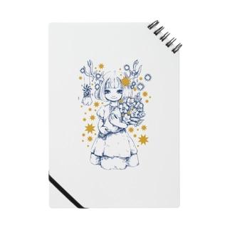 RENNA&STAR Notebook