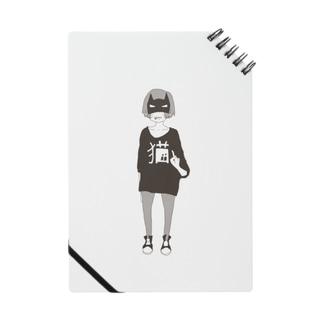 ワルイ オトモダチ 男子mono Notes