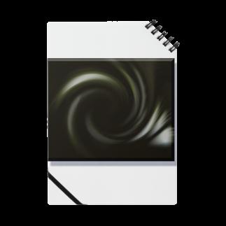 宇宙の贈りものの「音なき世界」 Notes