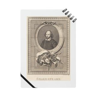 ウィリアム・シェイクスピア Notes