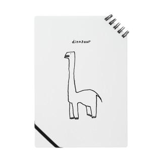 Dinosaur Notes