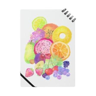 juicy*fruit2 Notes