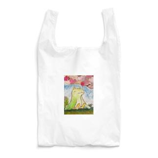 オオタニさん Reusable Bag