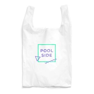 POOLSIDE Reusable Bag
