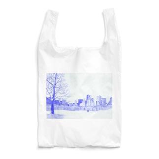 Central Park Reusable Bag