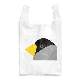 イカルくん Reusable Bag