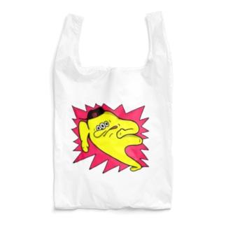 ぽっちょ Reusable Bag