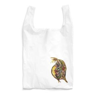 みじんこ Reusable Bag