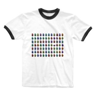 Bear Ringer T-shirts