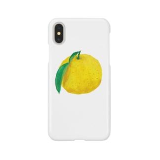 ゆず Smartphone cases