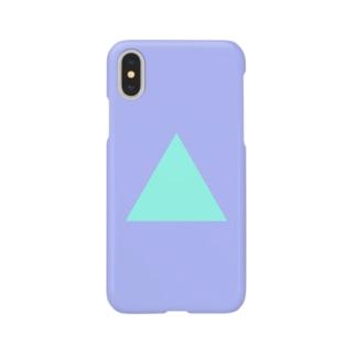 ピラミッドパワーで現代を生き抜こうぜ Smartphone cases