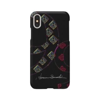 Tisinitisa99 Dream Smartphone cases